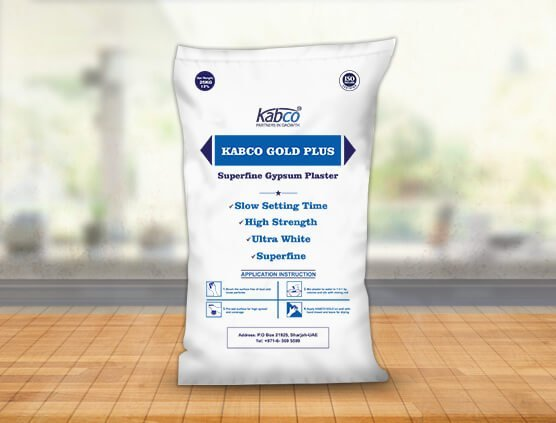 Kabco Gold Plus